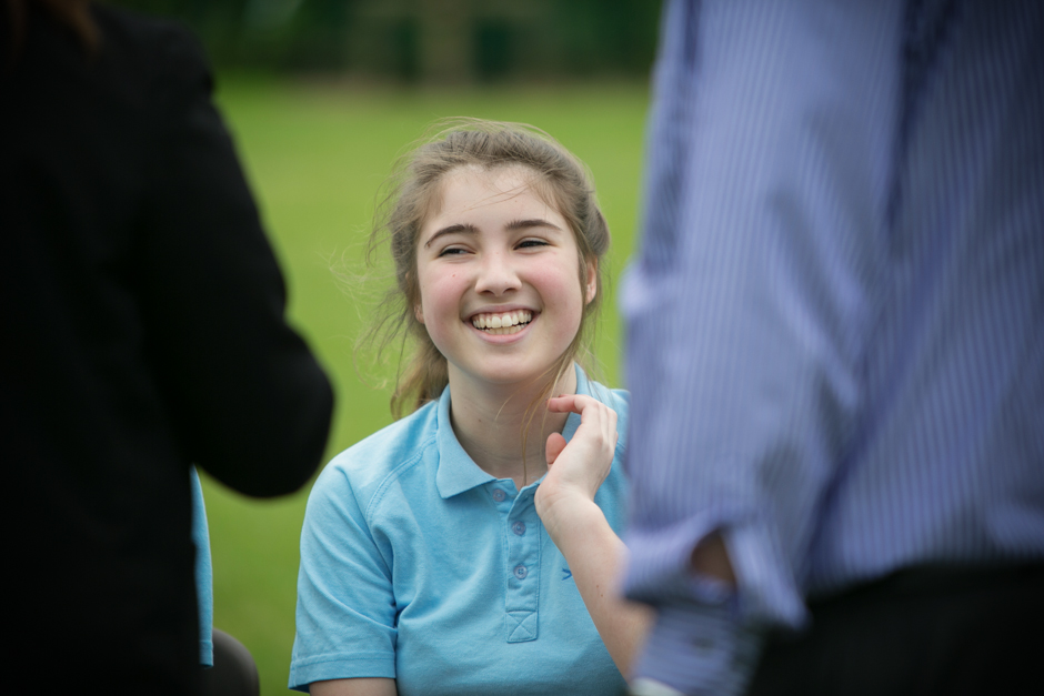 Promotional photography for schools, Altrincham and Manchester by Matt Priestley