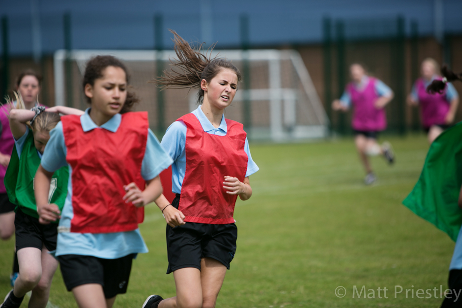 School Sports Day Photography Altrincham College of Arts Annual Sports Day