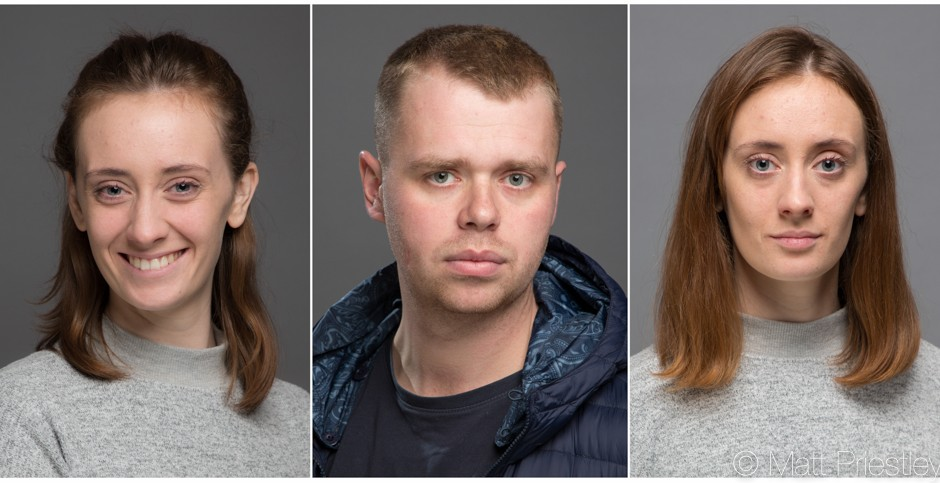 Manchester Actor Headshots