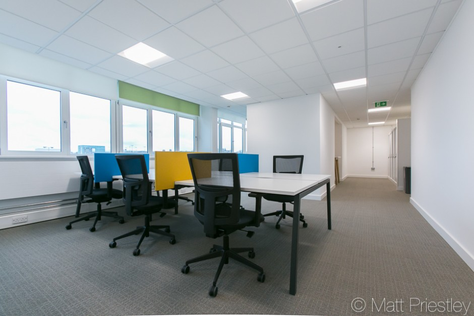 Architectural interior and exterior photography, Altrincham, Manchester and North West England