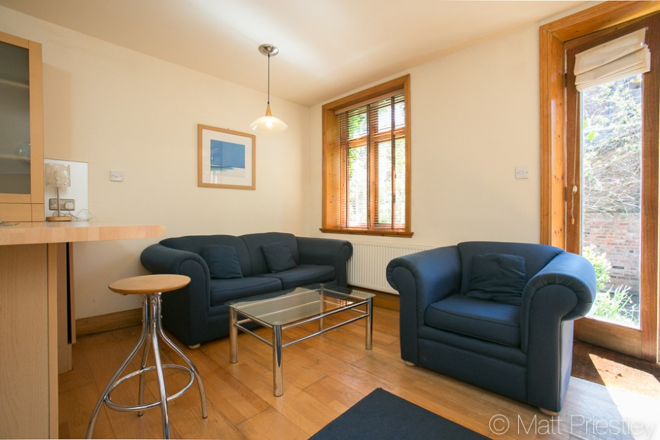 Interior photography for rental properties throughout the UK